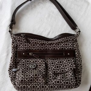 Kim Rogers ladies purse